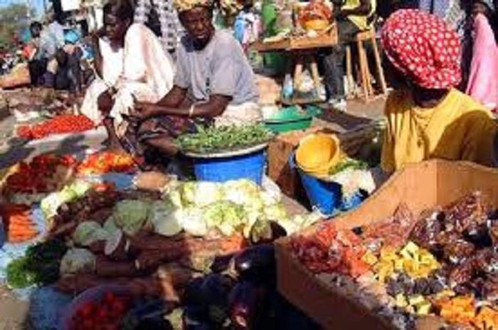 Conjoncture au Sénégal : baisse de 0,6% sur les prix à la consommation en mars 2016