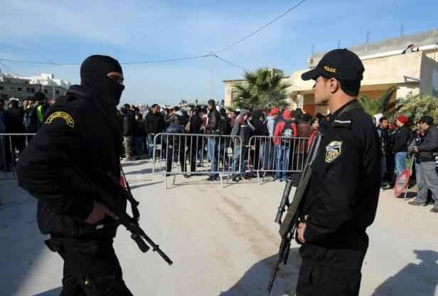 Tunisie : Deux jihadistes présumés tués, 16 arrêtés près de Tunis