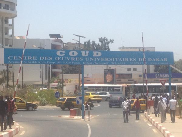 Pour 340 000 F CFA d'arriérés de location, des étudiants de Tambacounda mis à la porte
