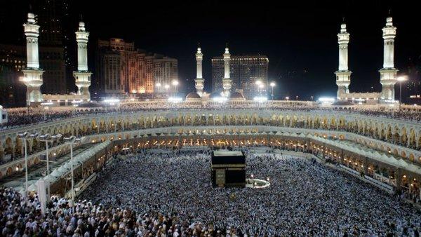 Crise Iran - Arabie saoudite : les Iraniens privés de pèlerinage à La Mecque