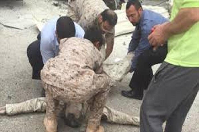 Trois attentats suicides à la voiture piégée au Yémen, au moins 13 soldats tués