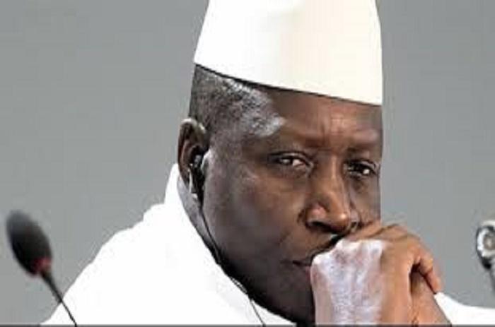 Gambie : De lourdes sanctions du Parlement européen contre Jammeh