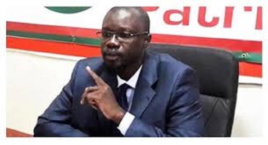 Après les députés, Ousmane Sonko aborde la politique fiscale: «Le système reste à être performant»