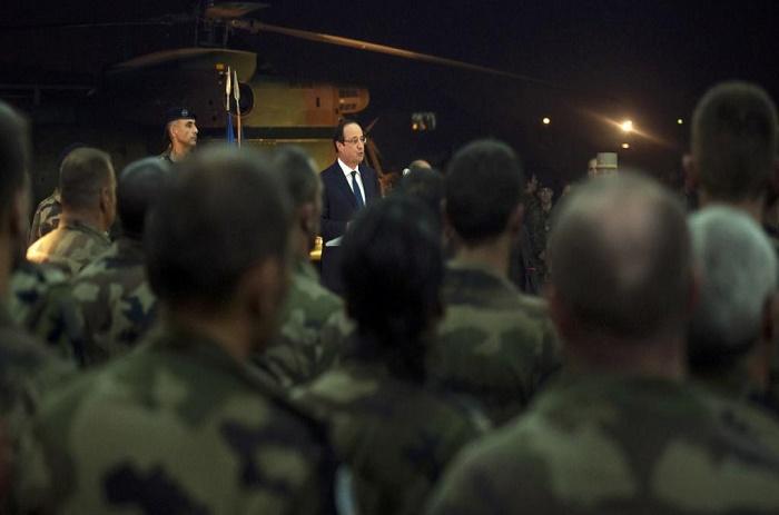 RCA: pourquoi François Hollande se rend-t-il en visite à Bangui?