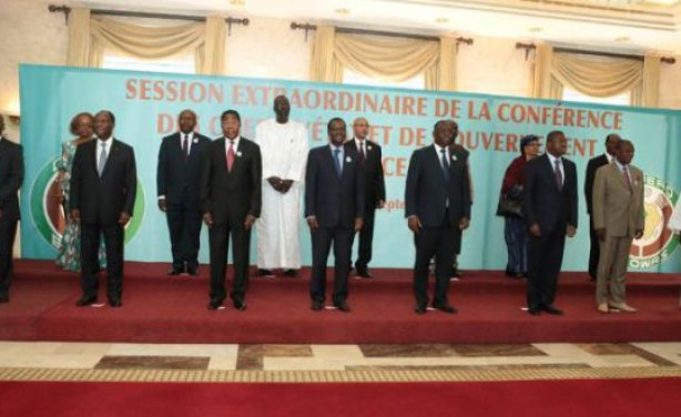 36ème Session du Conseil de médiation et de sécurité de la CEDEAO