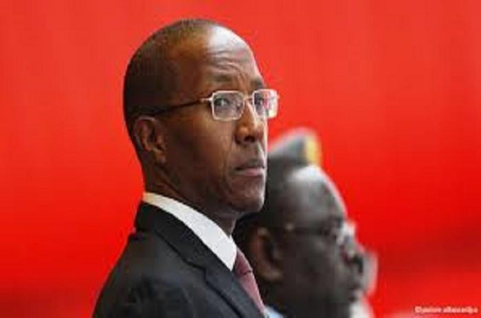 Lancement officiel de son parti : Abdoul Mbaye se lance à l'assaut de Macky Sall