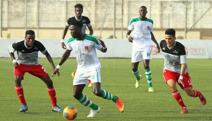 Ligue 1 : Choc Diambars-Casa Sport pour le fauteuil de leader
