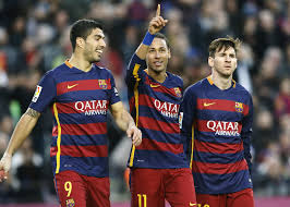 Liga: FC Barcelone virtuellement champion d'Espagne