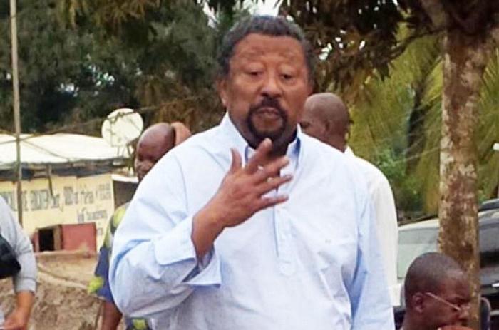 Gabon: polémique autour de propos présumés de l'opposant Jean Ping