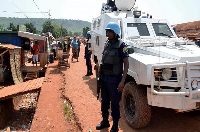 Rwanda: une trentaine de pays adhèrent aux «principes de Kigali»