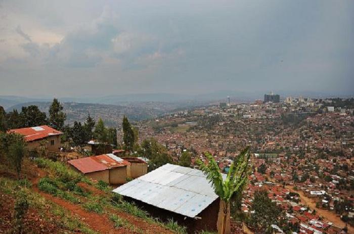L'Afrique en marche: Le Rwanda va utiliser des drones pour sauver des vies
