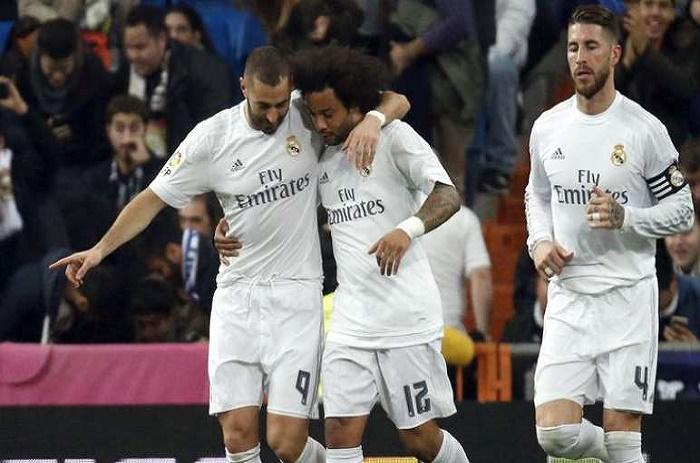 Le Real Madrid félicite le Barça et se tourne vers la LDC !