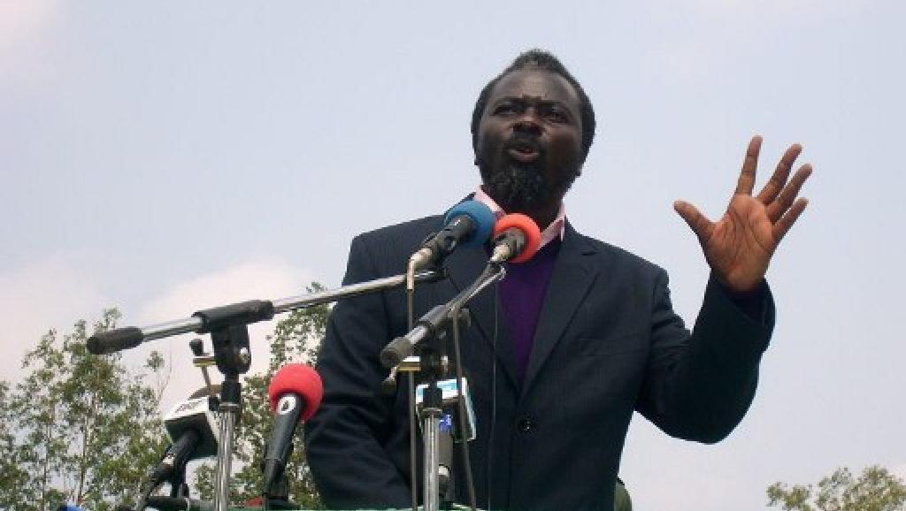 Congo: une délégation de représentants du pasteur Ntumi à Brazzaville