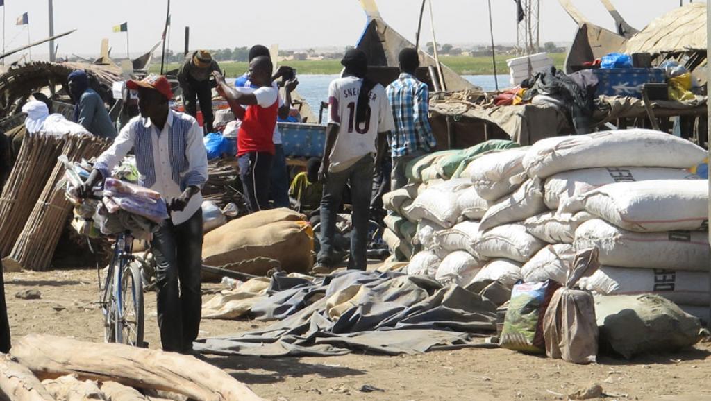 Mali: l'anniversaire de l'accord de paix marqué par des accrochages dans le Nord