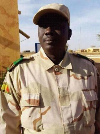 Tombé au nord du Mali dans des conditions douteuses : Le colonel Salif Baba Daou enterré « comme un chien » selon la famille