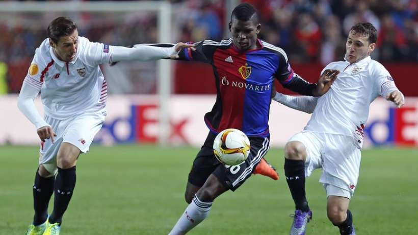 Tottenham va passer à l'action pour Embolo