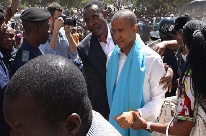 RD Congo : pression internationale sur Kabila, l'opposant Katumbi dans les mailles de la justice