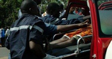Pèlerinage marial de Popenguine : 726 personnes secourues par les Sapeurs-Pompiers, pas de pertes en vies humaines