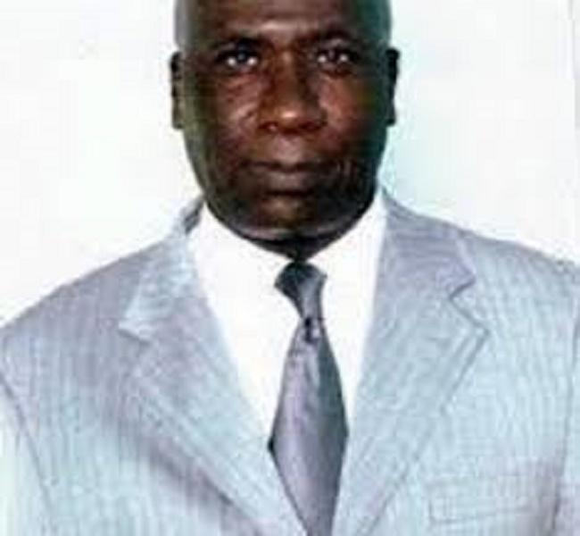 CREI : Abdoulaye Diagne, tout nouveau Procureur spécial