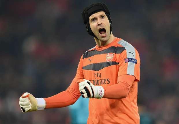 Arsenal, Cech élu meilleur gardien de Premier League
