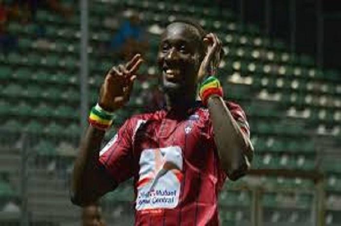Listes des 23 Lions: Aliou Cissé zappe Famara Diedhiou, meilleur joueur de la Ligue 2 française