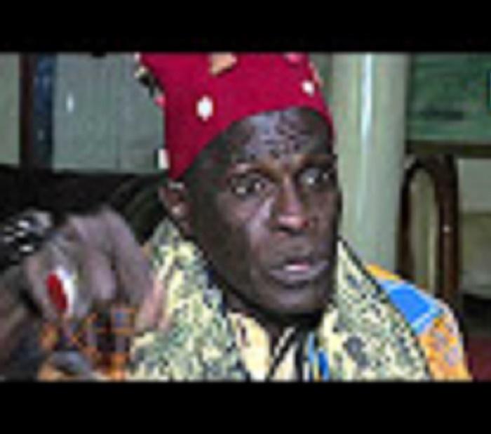 Ouakam: «Les affrontement sont terminés», Diaraf Youssou Ndoye