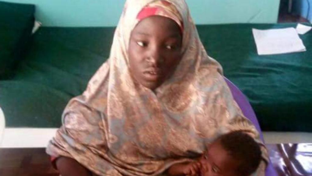 Nigeria: l'une des lycéennes de Chibok a été retrouvée dans la forêt de Sambisa