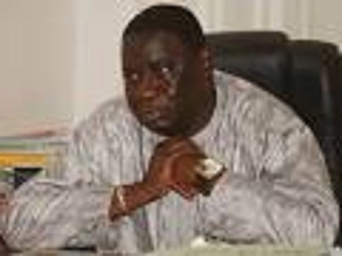 Tirs groupés contre Abdoul Mbaye: Me Assane Dioma Ndiaye recadre les apéristes