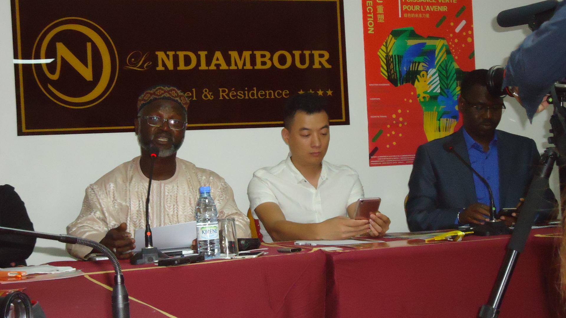 12e Biennale de Dakar: l'Afrique et la Chine, une «Puissance Verte pour l'avenir»