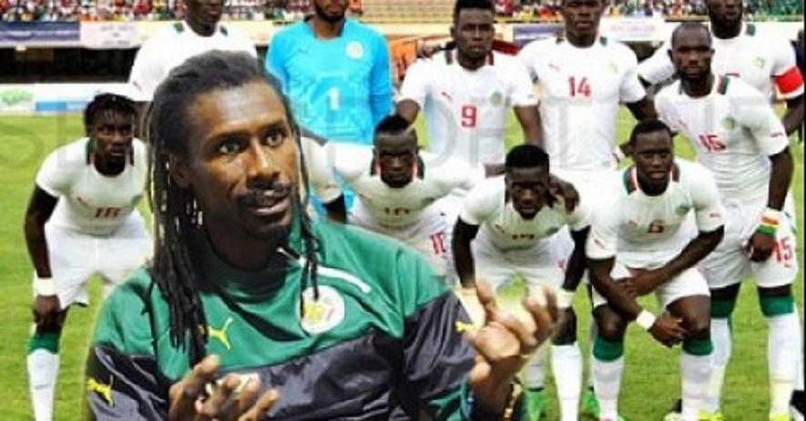 Qualif CAN 2017: Burundi / Sénégal se jouera à Bujumbura (CAF)