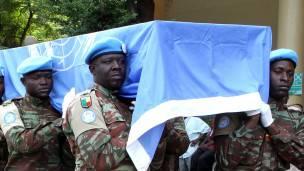 Mali-Onu : un suspect est mort