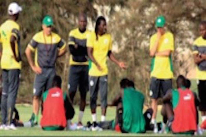 Dix-neuf Lions déjà chez Paul Kagamé (Rwanda)