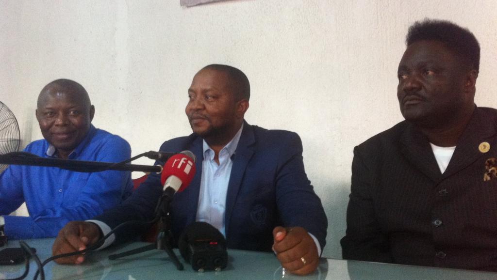 RDC: dans un contexte tendu, l'opposition appelle à manifester pacifiquement