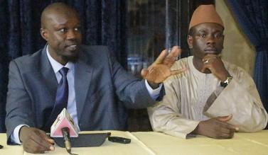 Appel au dialogue national : Pastef/les patriotes pose les conditions de sa participation