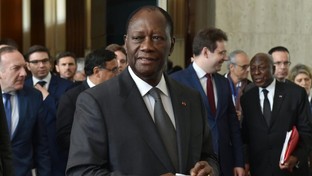 Côte d'Ivoire: la coalition au pouvoir s'agrandit avec l'arrivée du PIT