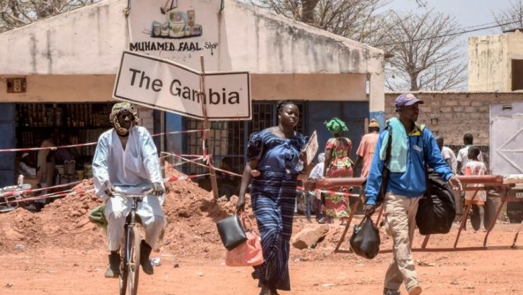 La frontière sénégalo-gambienne a rouvert, les négociations continuent