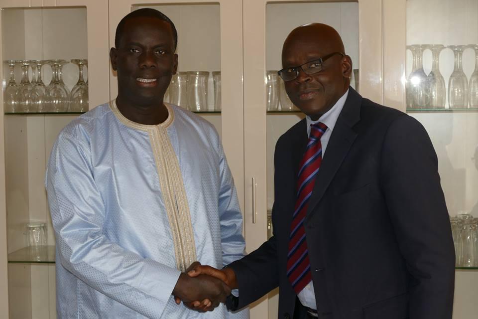 Boubacar BA du Grand parti: «Il ne faut pas créer de confusions entre dialogue national et concertation nationale»