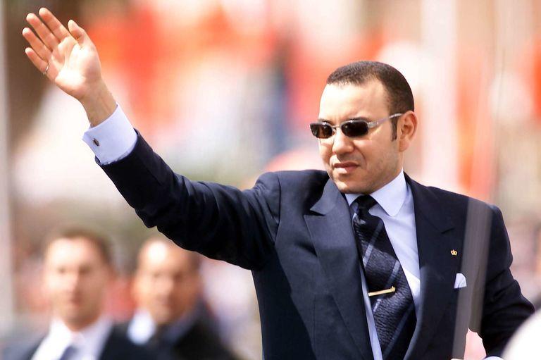 La part d'ombre de Mohammed VI