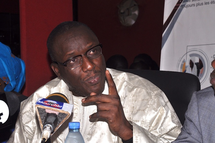 Épinglé par le Rapport de l'Ofnac : Cheikh Oumar Anne, Dg du Coud se disculpe