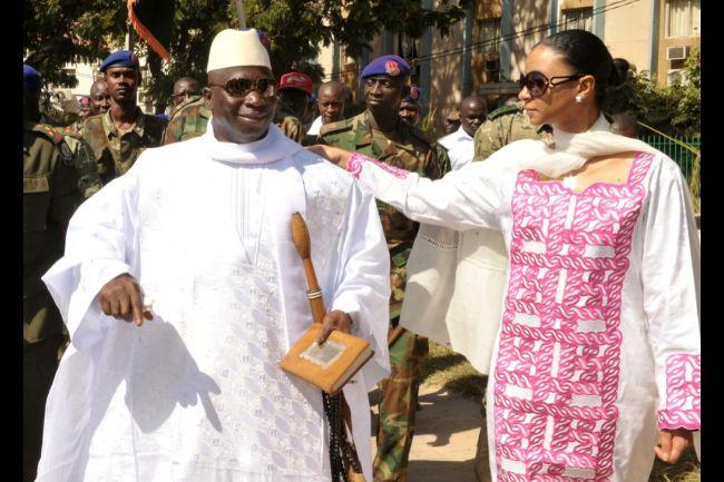 Banjul ou le paradoxe gambien, pays de dictature et capitale africaine des droits de l'homme