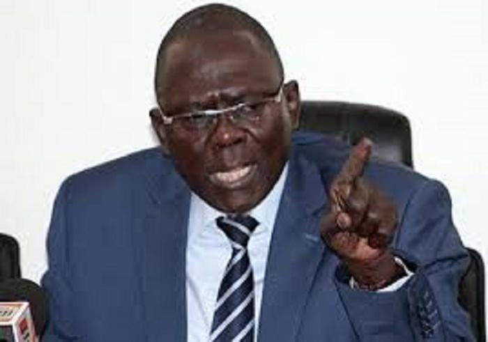 Rapport de l'Ofnac : «il faut sanctionner toutes les personnalités incriminées », Moustapha Diakhaté de Bby