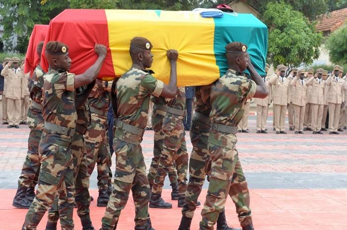 Trois soldats sénégalais périssent dans un accident en Côte d'Ivoire