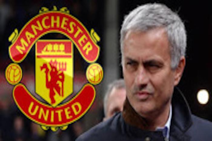 Officiel : José Mourinho est le nouvel entraîneur de Manchester United !