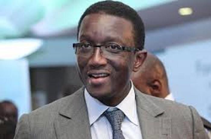 ISPE-Le Fmi satisfait des bonnes performances économiques du Sénégal