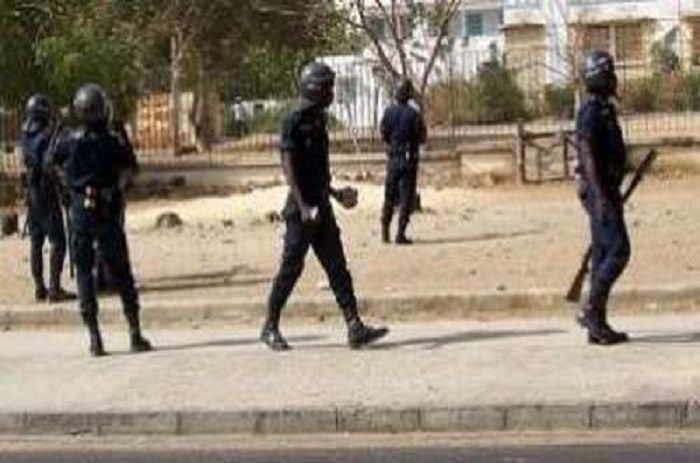 Etat de siège à l'UGB: les forces de l'ordre accusées de torture