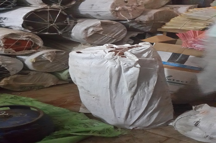 Trafic de stupéfiants : La Douane saisit 33, 58 kg d'amphétamines, 212 kg de chanvre indien et…