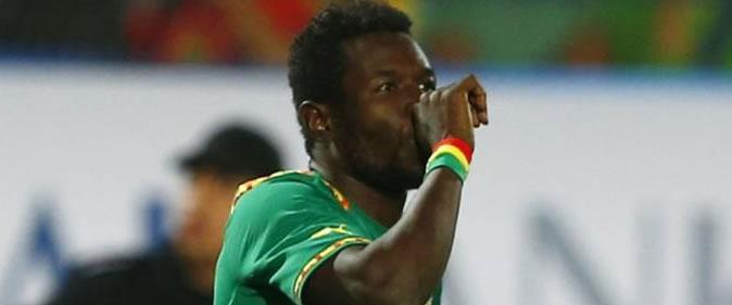 Match amical : le Sénégal domine le Rwanda 2-0