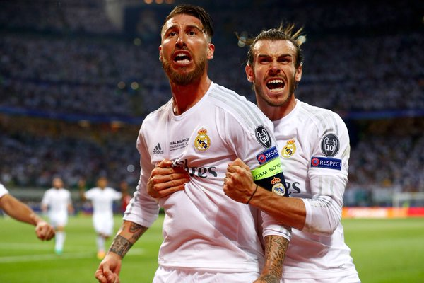 Ligue des champions : le Real Madrid remporte son 11e titre