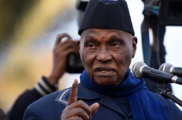 Me Wade a bel et bien instruit Oumar Sarr de représenter le Pds au dialogue national.