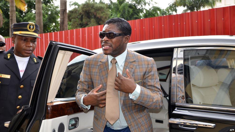 Teodorin Obiang en France : une vie de pacha, des soupçons de corruption